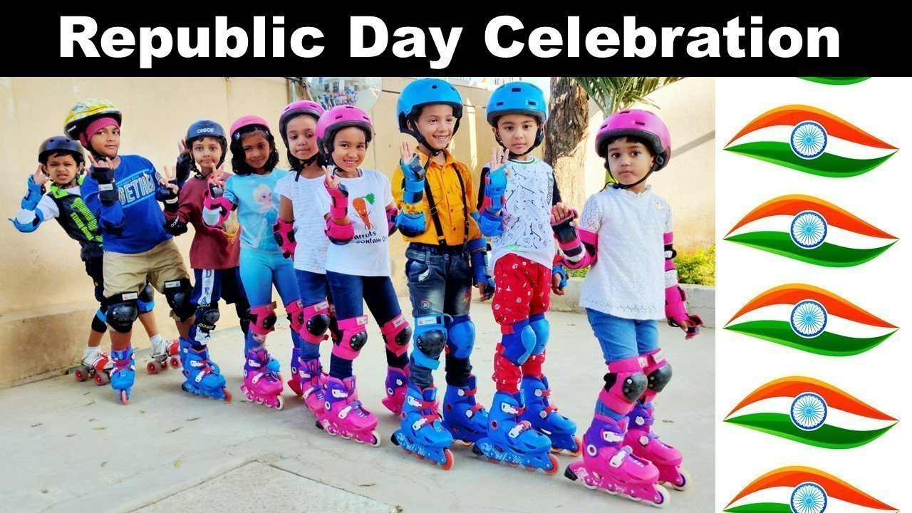 Read more about the article Republic Day Celebration 2020