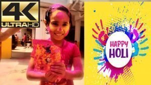 Read more about the article Holi Celebration 2020 With LearnWithPari