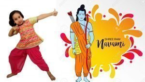 Ram Navami Dance Song