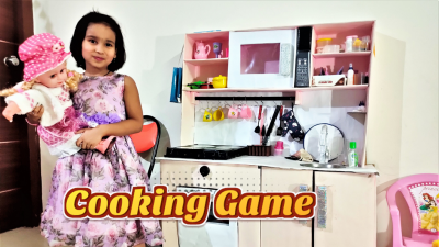 Cooking game in Hindi