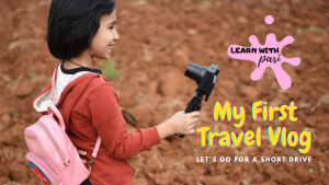 Read more about the article My First Travel Vlog-A short Drive by Car