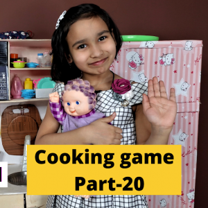 Read more about the article Cooking Game
