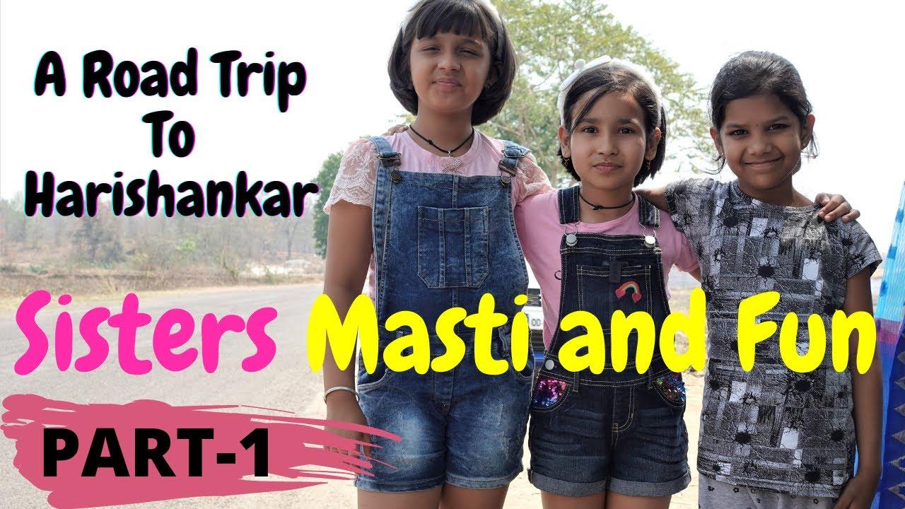 A Trip to Harishankar
