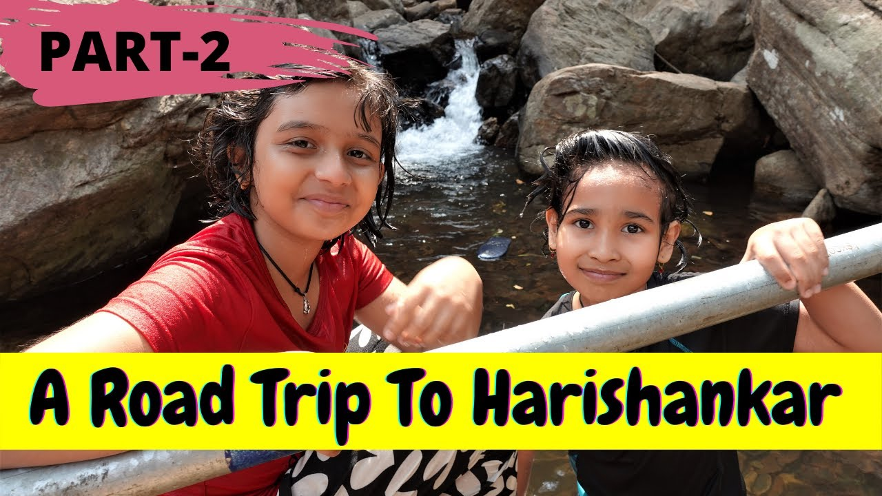Harishankar  Road Trip part-2