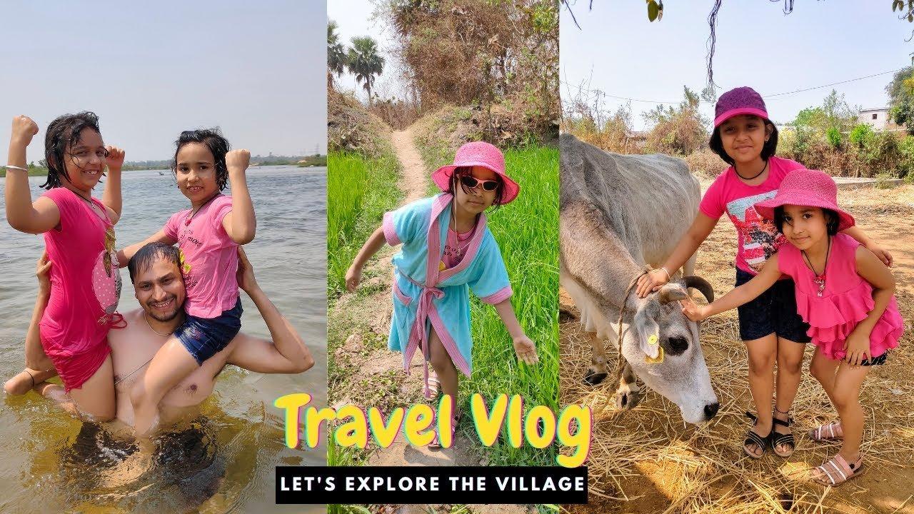 Exploring the Village Life