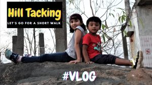 Read more about the article Hill Tracking Vlog