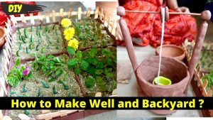 Read more about the article How to make Well/DIY
