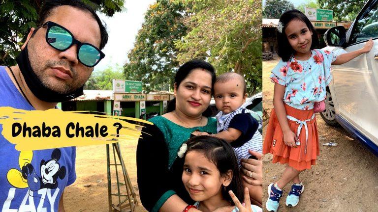 Dhaba Vlog/ Army Dhaba