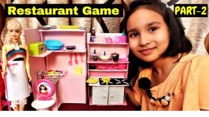 Read more about the article Restaurant Game/ Part-2