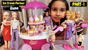 Read more about the article Ice Cream Parlor Game