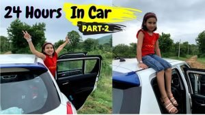 Read more about the article 24 Hours in a car /Part-2/ Challenge