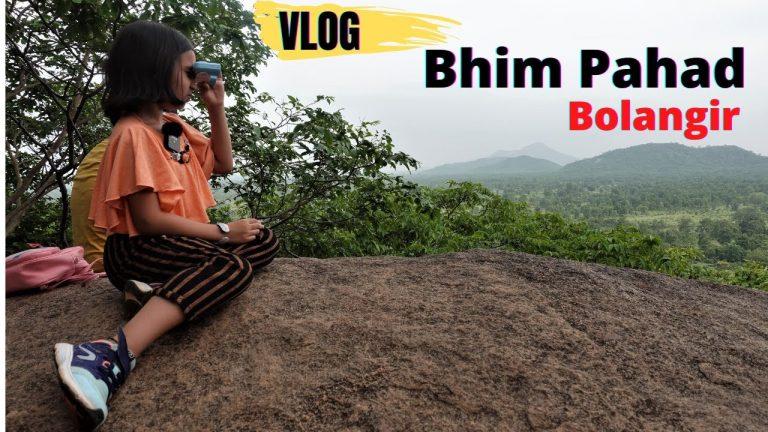 Bhim Pahad Vlog/ Bolangir